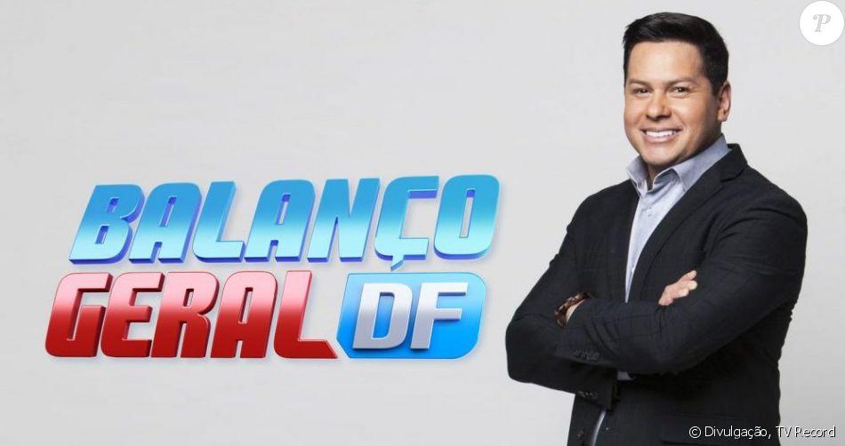 Marcão do Povo vai apresentar programa no SBT. Ele foi contratado pela emissora nesta segunda, 13 de fevereiro de 2017