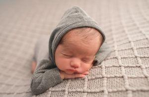 Kelly Key mostra ensaio newborn do filho Artur: 'Emocionada'. Veja fotos!