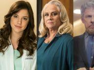 'A Lei do Amor': Marina finge ser Isabela para ajudar Mág em provas contra Tião