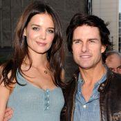 Katie Holmes procura Tom Cruise após morte de ex-sogra: 'Para oferecer apoio'