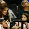 Há três dias, Katie Holmes também se viu passando por um drama familiar. Em seu Instagram, a mãe da pequena Suri Cruise lamentou a perda de sua avó