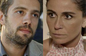 'Sol Nascente': César planeja se casar com Alice e sequestrá-la para o exterior