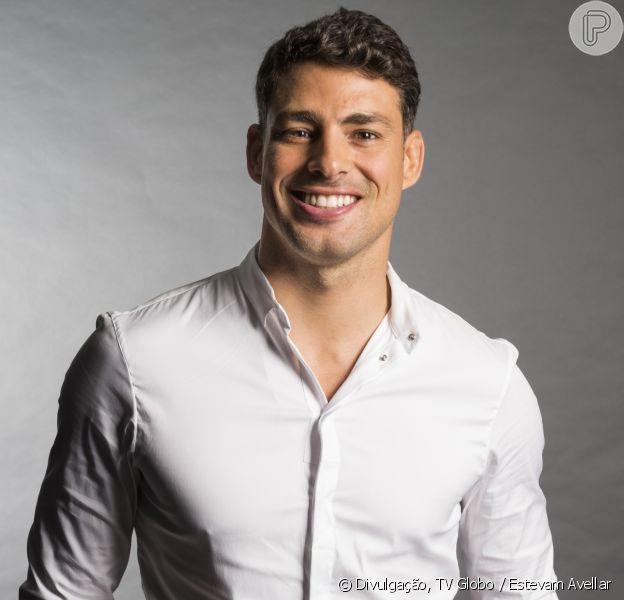 Cauã Reymond gera briga na Globo após deixar elenco da novela de Walcyr Carrasco. Informação foi divulgada nesta terça-feira, 14 de fevereiro de 2017