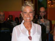 Carnaval: Xuxa revela truque para exibir bumbum durinho em desfile. 'Duas meias'