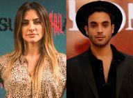 Cleo Pires posa nua para o ator Filipe Ribeiro e assessoria garante: 'Só amigos'