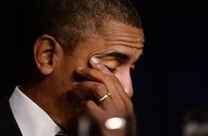 Barack Obama afasta rumores de separação em tradicional café da manhã