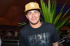 Thiago Martins desiste de interpretar Chimbinha no filme sobre a Banda Calypso