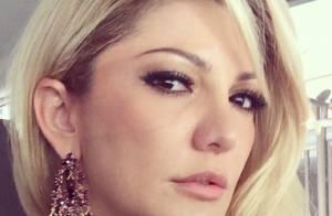 Antonia Fontenelle e Emerson Sheik terminam namoro: 'Me enganei', diz atriz