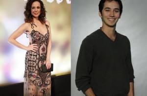 Vanessa Gerbelli e Gabriel Falcão estão 'se conhecendo melhor', diz colunista
