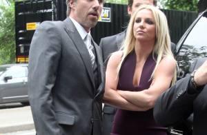 Ex de Britney Spears teria rompido noivado por causa do estado mental da cantora