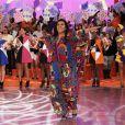Regina Casé promete muitas novidades na nova temporada do 'Esquenta'