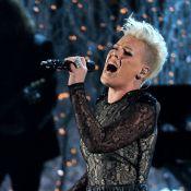 Pink se apresentará na cerimônia do Oscar 2014, em 2 de março: 'Grande notícia'
