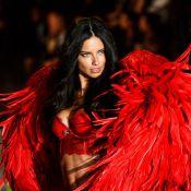 Top Adriana Lima é eleita a mais sexy do mundo pela 5ª vez consecutiva