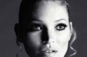 Kate Moss festeja 39 anos nesta quarta (16) ainda na ativa; veja fotos da modelo
