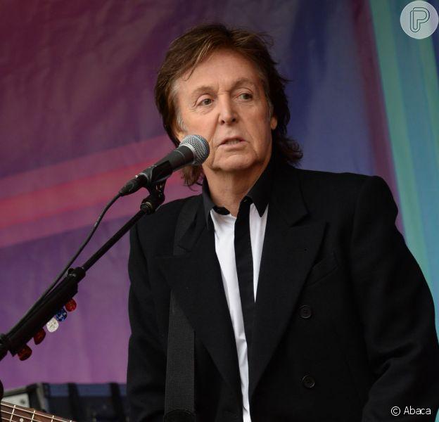 Paul McCartney pode vir ao Brasil na primeira edição do festival de música Bonaroo, que acontecerá no Rio de Janeiro, em 10 de março de 2014