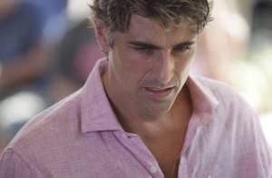 'Em Família': Cadu é internado e preocupa Clara, que deixa Marina de lado
