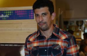 Milhem Cortaz vai protagonizar segundo filme escrito por Chorão: 'Empolgado'