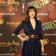 Paolla Oliveira está cotada para ser a protagonista de 'Búu'