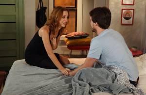 'Além do Horizonte': Marcelo propõe a Priscila que tentem ter um filho