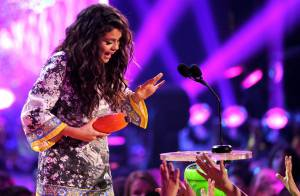 Kids Choice Awards 2014: Selena Gomez ganha Melhor Cantora. 'Garota feliz'