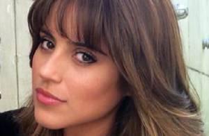 Camilla Camargo muda visual radicalmente para viver par romântico de Caio Castro
