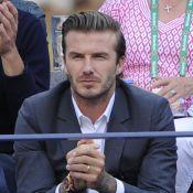David Beckham compra mansão de R$ 1 milhão no Morro do Vidigal, no Rio