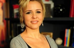 Giulia Gam fala sobre namorado 13 anos mais novo: 'Me sinto mulher'