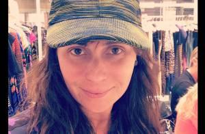 Giovanna Antonelli comenta sobre fotos sem maquiagem: 'Gostam do jeito que sou'