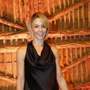Bianca Rinaldi, de 'Em Família', diz que superou timidez e agora toma iniciativa