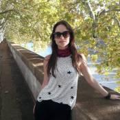 Rosanne Mulholland, protagonista de 'Carrossel', não fecha contrato com a Globo