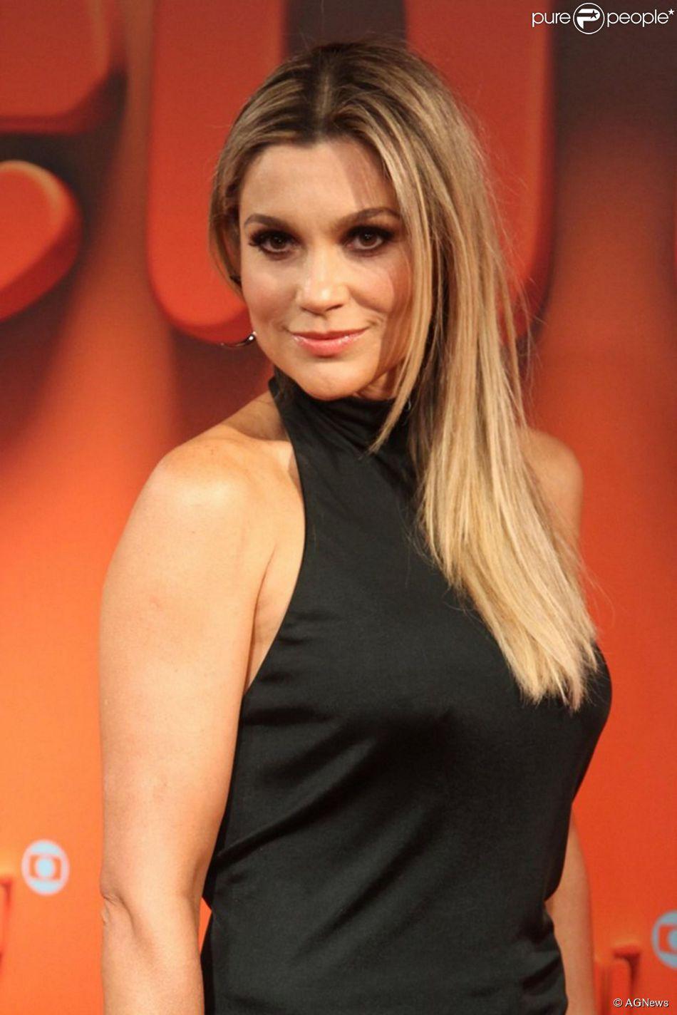 TV Globo vai descansar imagem de Flávia Alessandra depois da atriz engatar 5 novelas