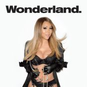 Mariah Carey posa sexy de lingerie para as lentes de Terry Richardson