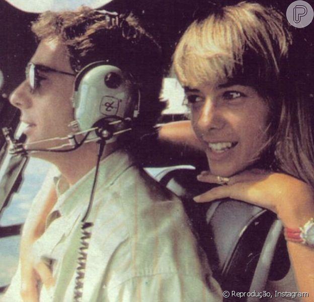 Famosos homenageiam Ayrton Senna no dia em que completa 20 anos da sua morte