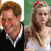 Cressida Bonas terminou namoro com príncipe Harry após ele recusar pagar a conta