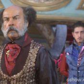 'Meu Pedacinho de Chão': Ferdinando volta a morar na casa do coronel Epa