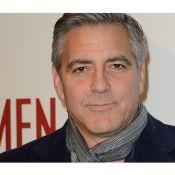 George Clooney planeja se casar com Amal Alamuddin em setembro deste ano