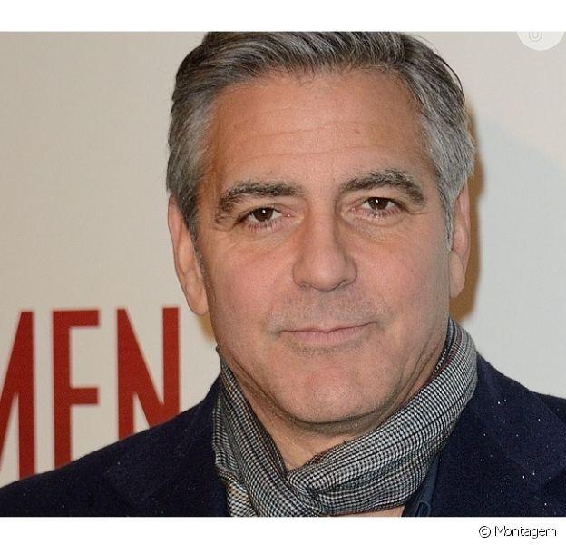 George Clooney já quer se casar com Amal Alamuddin em setembro de 2014