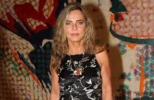 Afastada há doze anos, Bruna Lombardi anuncia volta à TV em minissérie