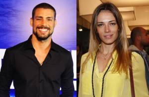 Ex-modelo Camila Espinosa é apontada como novo affair de Cauã Reymond