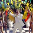Claudia Leitte, Jennifer Lopez e Pittbull lançaram nesta sexta-feira, 16 de maio de 2014, o clipe oficial da Copa do Mundo