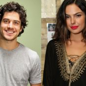 Marco Pigossi será par romântico de Isis Valverde em 'Boogie Oogie'