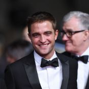 Robert Pattinson vai à première de 'The Rover' no Festival de Cannes 2014