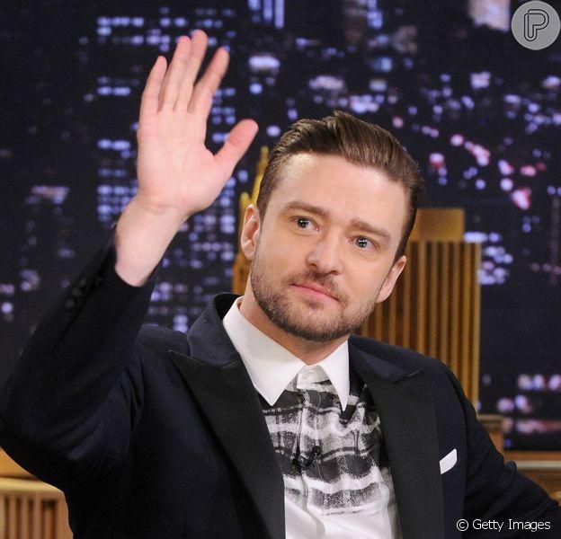Justin Timberlake é o mais premiado da noite do Billboards Music Awards 2014; cantor levou 7 prêmios