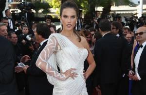 Alessandra Ambrosio brilha em red carpet de Cannes 2014. Veja os looks!