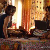 'Em Família': Chica acusa Luiza de ter causado a separação de Helena e Virgílio