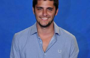 Bruno Gissoni afirma que quer ter filho: 'Que seja feliz e rubro-negro'