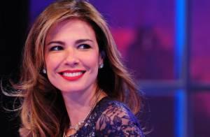 Luciana Gimenez nega que tenha desmaiado por causa de anorexia: 'Engordei 4 kg'