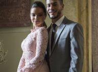 'O Outro Lado do Paraíso': Diego nega sexo e Melissa pede divórcio. 'Impotente'