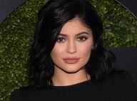 Kylie Jenner já é mãe! Em vídeo, ela exibe fases da gravidez e sobrinha caçula