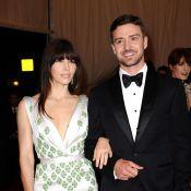 De volta à música, Justin Timberlake e Jessica Biel adiam planos de ter filhos